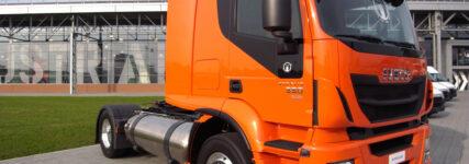 Iveco und Gazprom kooperieren bei Erdgasfahrzeugen