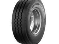 Michelin erweitert Produktpalette für Schwerlast- und Sondertransport