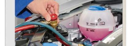 Fachwissen für Klimaanlagen in Lkw