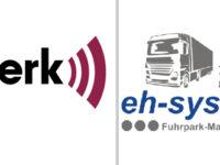 Telematik von EH-Systemhaus und Funkwerk soll Fuhrparks Zeit sparen