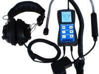 Romess präsentiert Lecktester mit Ultraschallsensor