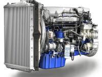 Neues Angebot an Euro-6-Motoren von Volvo Trucks