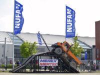 NUFAM in Karlsruhe vor dem Start: 300 Aussteller aus elf Ländern vor Ort