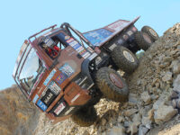 Truck Trial: HS-Schoch Team ist Europameister 2014