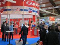 Carat verbucht Leistungsmesse als vollen Erfolg