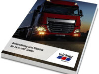 """Neuer Katalog von Winkler zum Thema """"Beleuchtung und Elektrik"""""""