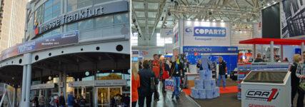 Profi-Service-Tage bei Coparts: Fokus auf Energieeinsparung und LED-Technik
