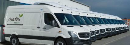 VDA-Präsident Wissmann: CO2-Grenzwerte für Transporter sind realistisch