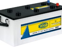 Ersatzteile von Magneti Marelli und Iveco für Transporter