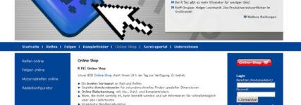 Reifen: 'Protread by Bandag' von Reiff im Online-Shop von R.Tec erhältlich