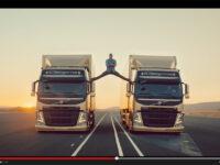 Neuartiges Lenksystem 'Volvo Dynamic Steering' für mehr Präzision