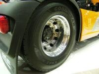 DAF übernimmt KMAX- und Fuelmax von Goodyear als Lkw-Standardbereifung
