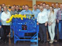 Weiterbildung zum Wabco-Servicetechniker von Europart und Wabco