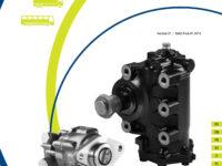 ZF Services veröffentlicht ersten ZF Lenksysteme-Katalog für Nutzfahrzeuge