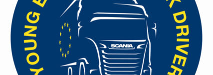 Bewerbungsphase für Scania Fahrerwettbewerb YETD läuft