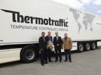 Fuhrpark von Thermotraffic jetzt mit 20 Krone-'Cool Linern'