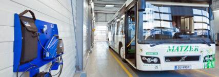 Kabellose Abgasmessung bei Nutzfahrzeugen mit MDS 305 von AVL Ditest