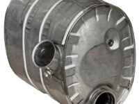 Emissionstechnik von Dinex für Euro-IV- und -V-Nutzfahrzeuge