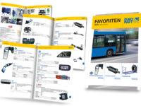 Europart: Hilfe bei Auswahl von Ersatzteilen für Reise- und Linienbusse