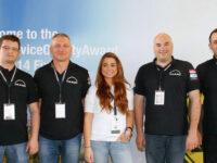Die 'beste MAN-Werkstatt der Welt'  – Die Sieger kommen aus Kroatien