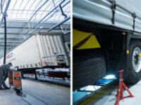 150 Nfz-Werkstätten erhielten von SAF-HOLLAND den Status 'Top Service'
