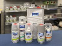 Lackschadenreparatur mit Standox ohne Druckluft und Spritzgeräte