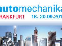 Sonderschau 'Truck Competence' auf der Automechanika 2014