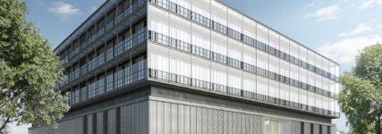 Knorr-Bremse baut neues Versuchs- und Entwicklungszentrum in München