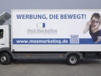 Telematiklösung 'b.Alert' für mehr Umsätze bei LKW-Betreibern