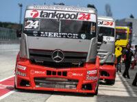 Meyle engagiert sich bei der FIA European Truck Racing Championship 2014