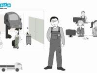 Neue Erklärfilme von Werbas für den Pkw- und Nfz-Bereich