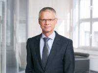 Bodo Klein neuer Geschäftsführer für Commercial Vehicles bei Voith Turbo