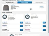 Lkw-Reifen: Verbessertes e-Casing-Management-System von Goodyear