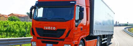 Iveco Stralis: Efficiency Package für weniger Betriebskosten