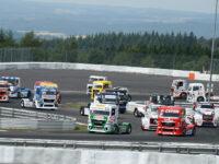 Truck-Grand-Prix auf dem Nürburgring: Albacete führt Gesamtwertung an