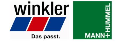 Mann + Hummel neuer Lieferant von Winkler