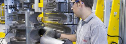 Bosch Emission Systems: Markt für saubere Lkw-Antriebe boomt