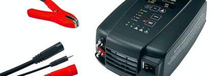 Kunzer: Werkzeuge, Hebetechnik und Ladegeräte für Nutzfahrzeug-Profis