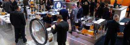 SAF-Holland mit neuen Produkten und Konzepten auf der IAA