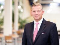 Olaf Giesen leitet Europart-Vertrieb Deutschland, Österreich und Schweiz