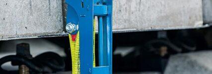 Spanset: Neuheiten rund  um die Ladungssicherung bei der IAA Nutzfahrzeuge