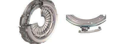 Automechanika: Kupplungssysteme von Valeo für EURO-VI-Motoren