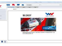 IAA Nutzfahrzeuge: Wabco-Würth bringt Update 1.13.0 auf den Markt