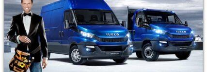 Iveco 'Daily Club': Informationen und Angebote für Mitglieder