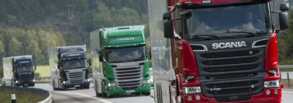 SKF liefert für 40 Millionen Radlager und Ventilschaftdichtungen an Scania