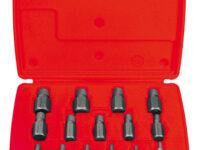 'REX15B' von Snap-on Tools bei 'ausgenudelten' Schraubenköpfen