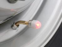 Ab sofort: LED-Reifendrucksensoren von Lifetime bei Winkler erhältlich
