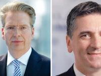 Klaus Deller wird neuer Chef von Knorr-Bremse