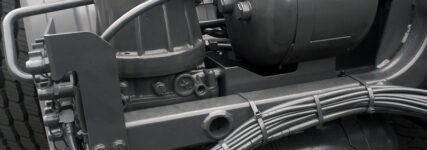 Winkler: Im Herbst Druckluftbehälter von Nutzfahrzeugen überprüfen