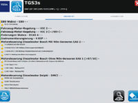 Texa: Updates für Nutzfahrzeuge-Diagnosesoftware IDC4 Truck